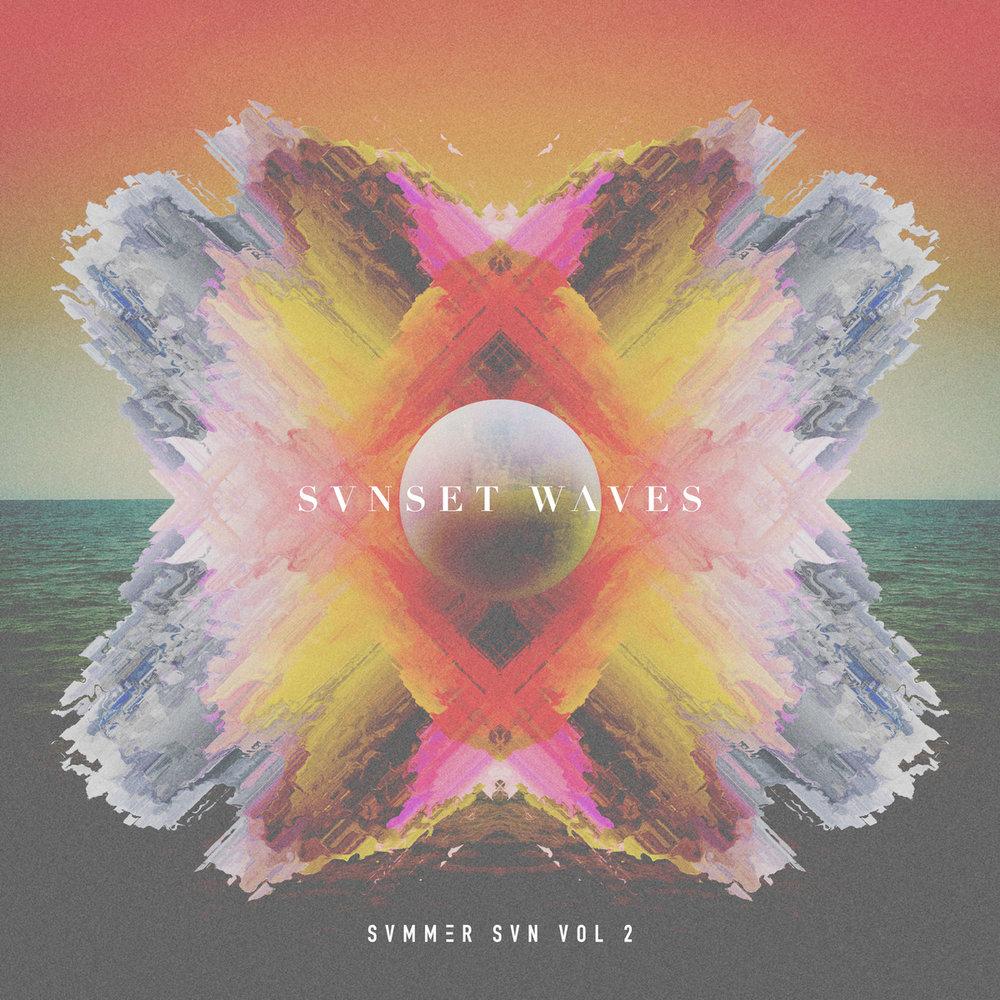 SVMMER SVN vol. 2  /  Compilation  / July 27, 2014