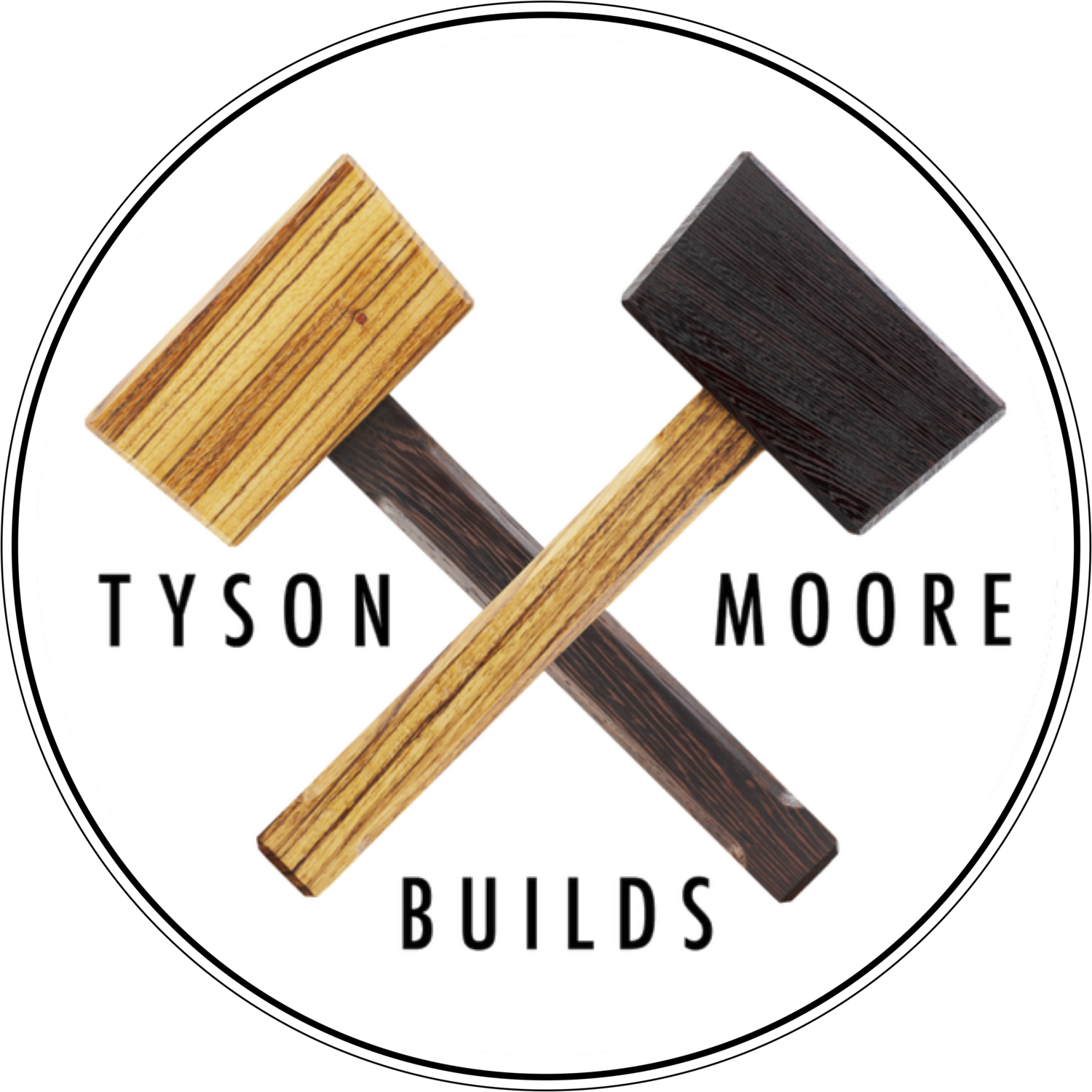 Tyson Moore / Builds