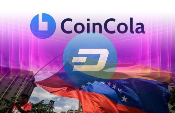 CoinCola-The-Crypto-Exchange-Partners-with-Dash-to-Launch-in-Venezuela-696x449.jpg