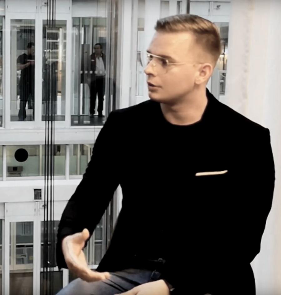 Maros Khula - Platon Finance Product Manager