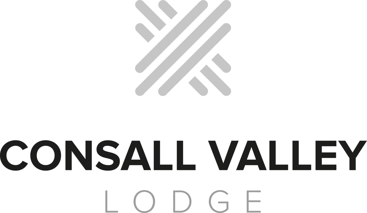 Consall Valley Lodge