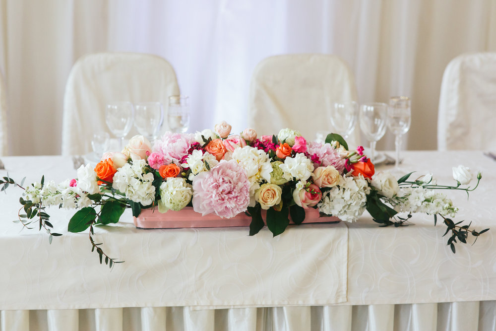 Weddings - One of Cleveland's Premier Wedding Halls