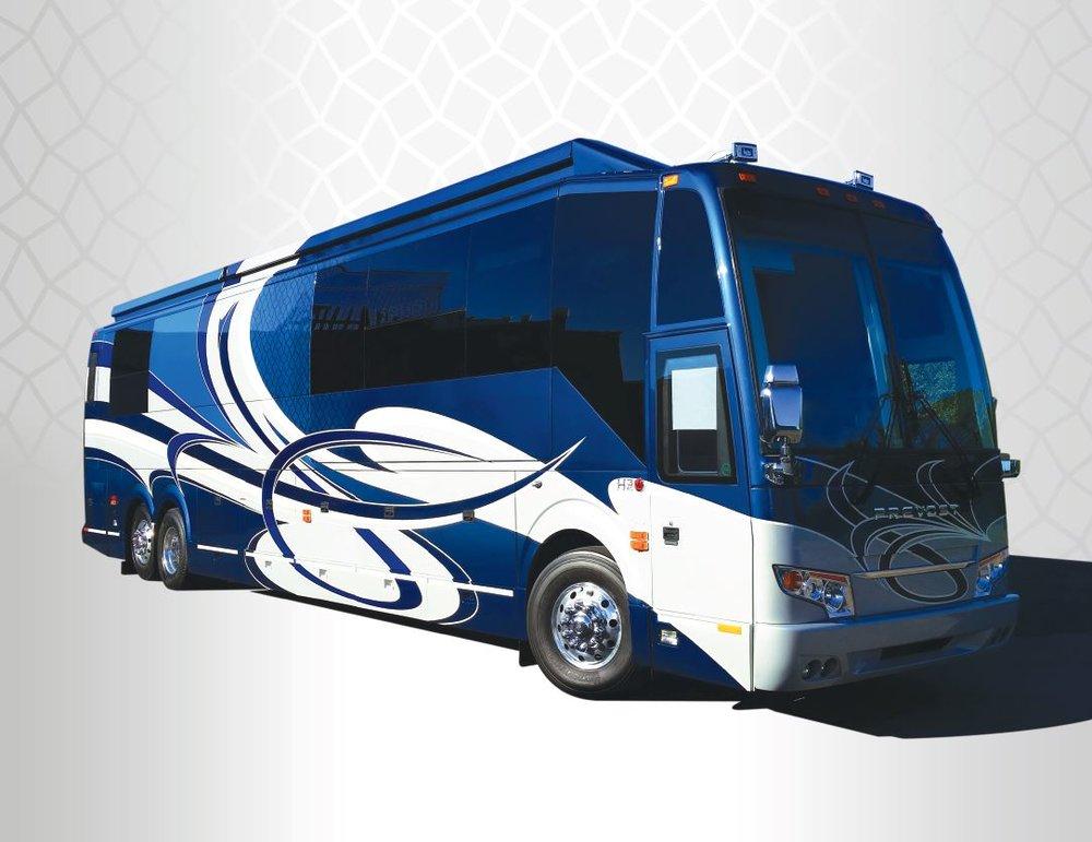 H3VIP Painted Bus.JPG