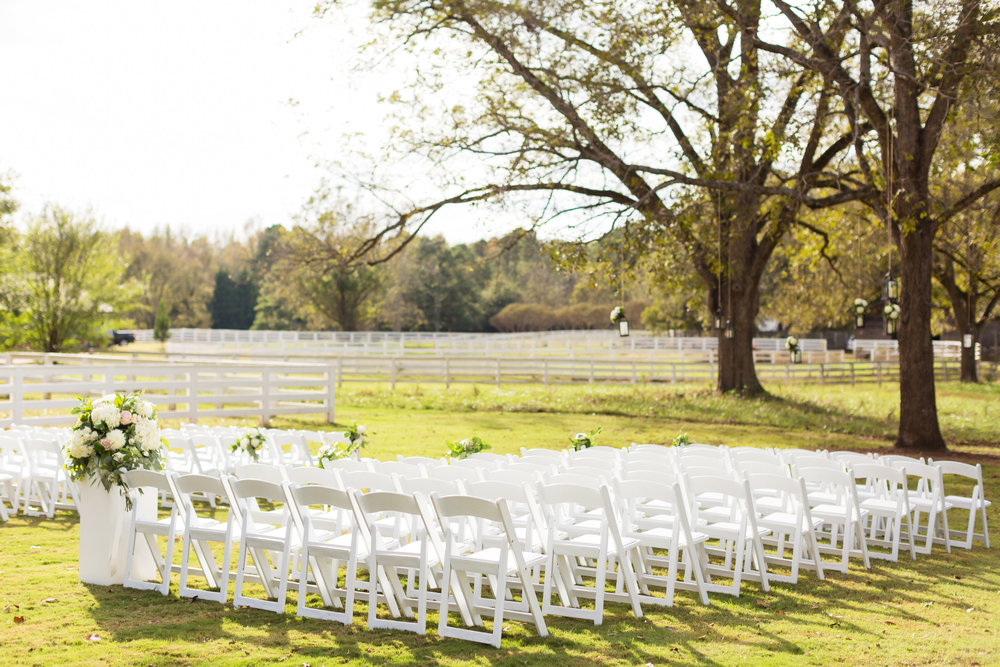 A Bona Fide Southern Experience - Farm Wedding Venue in Georgia