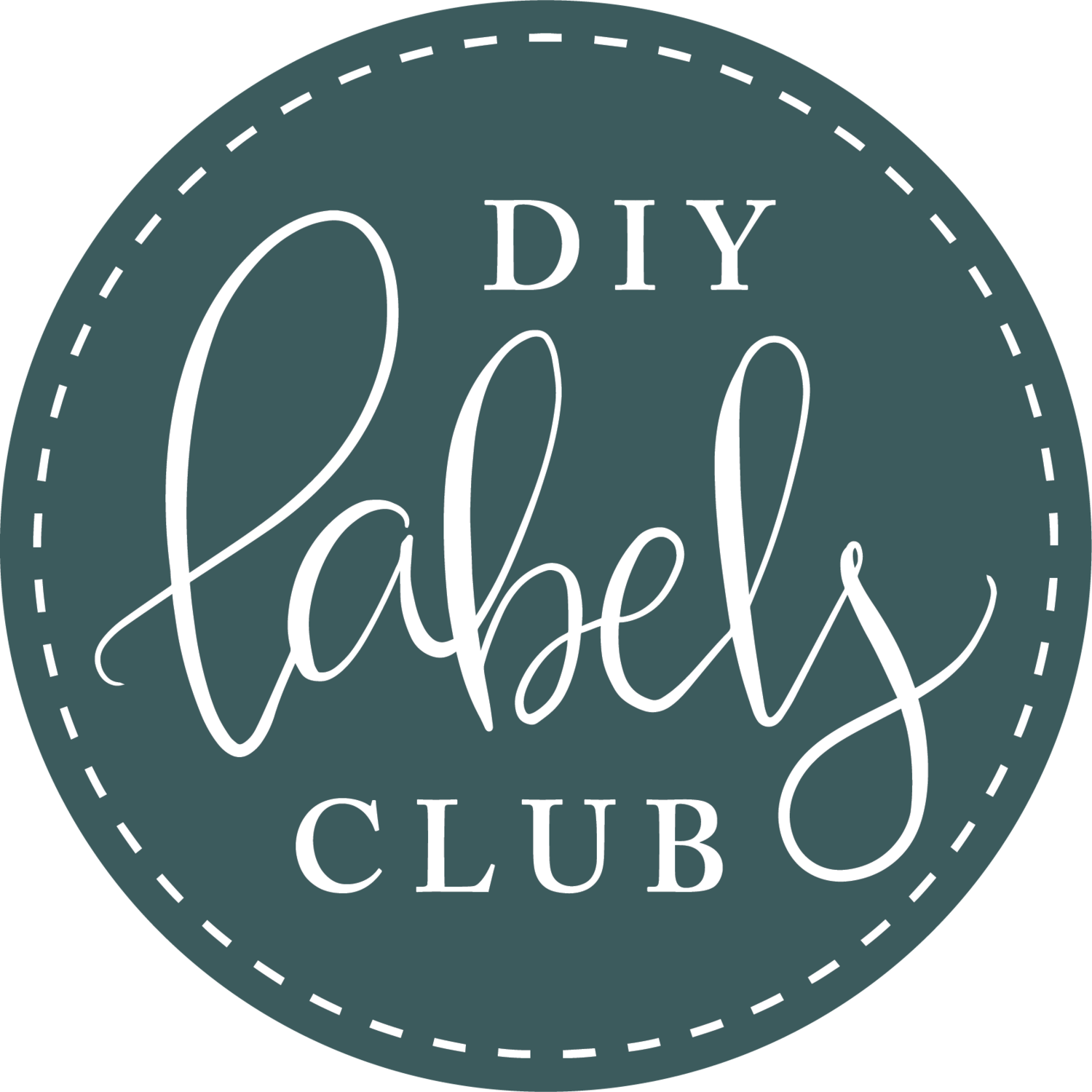 DIY Labels Club