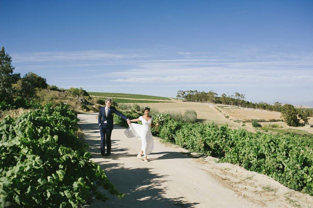 WEDDINGS - .