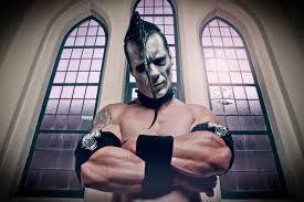 Doyle of The Misfits