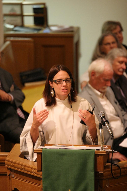 Pastor Laura Preaching.png