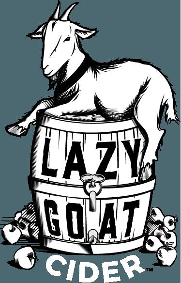 Lazy Goat Cider