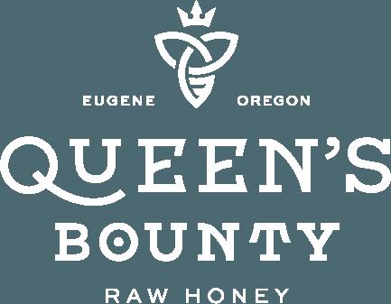 Queen's Bounty Raw Honey