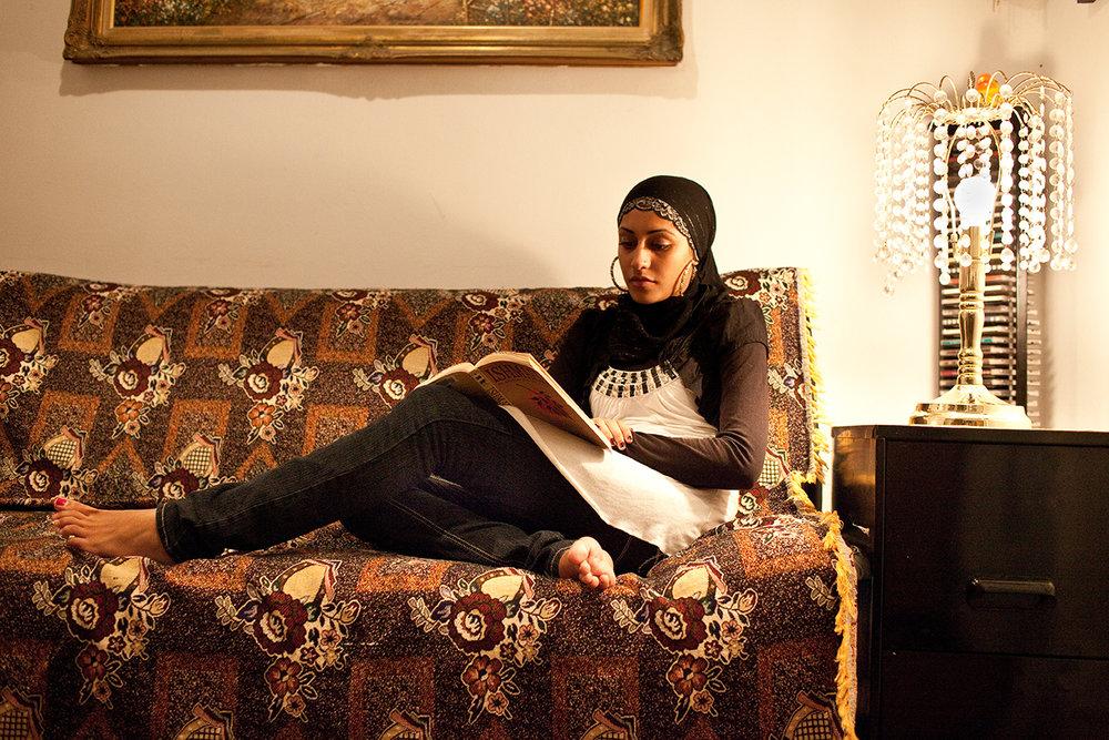 Fatima Younus - Bensonhurst Branch