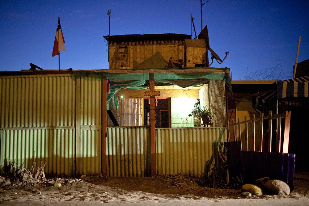 Arica, Chile
