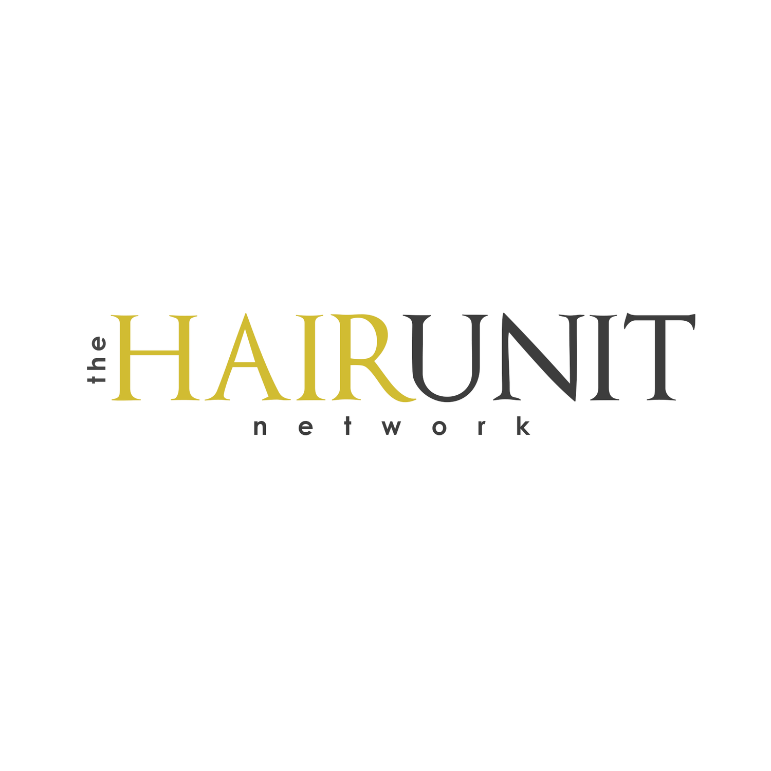 WELCOME TO THE HAIR UNIT NETWORK