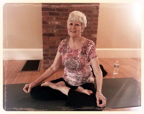 The Yoga Loft Storybook Ruth Sigler Yoga Loft Marblehead