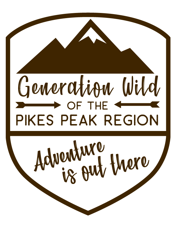 Generation Wild of the Pikes Peak Region