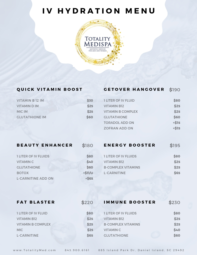 iv hydration menu and acne.jpg