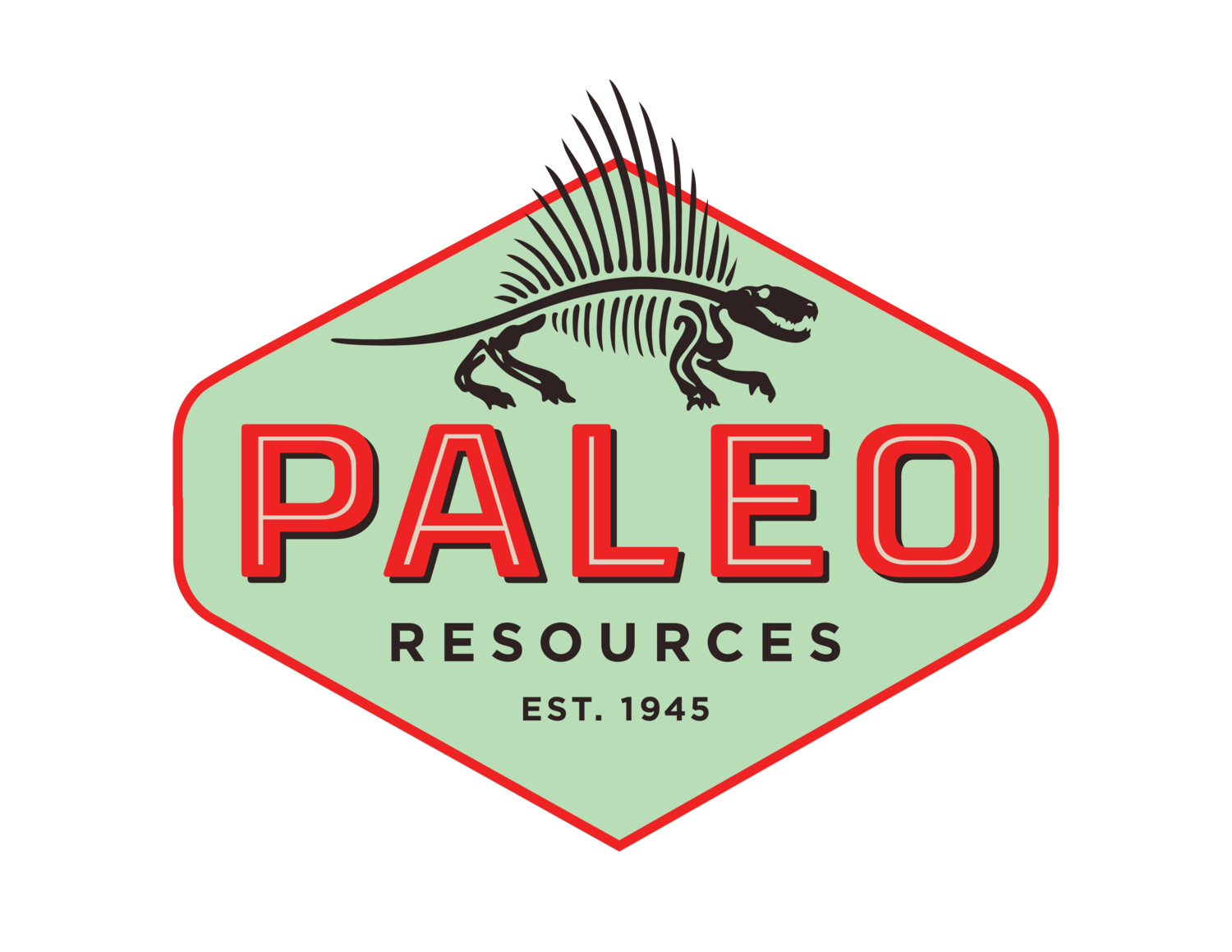 Paleo Resources, Inc