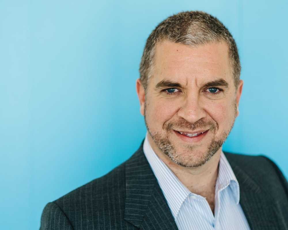 Joe Hollier, cyRM - Cyber Risk Manager and Insurance Specialist
