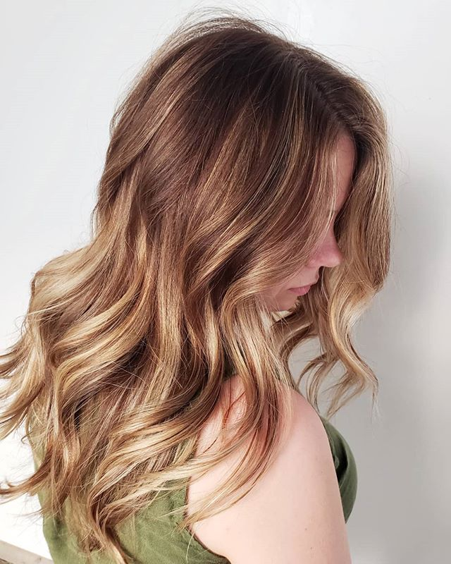 """""""I regret taking good care of my hair."""" - said no one ever . . . Book yourself an appointment babe 😘 780.498.2668 #takecarecombyourhair"""