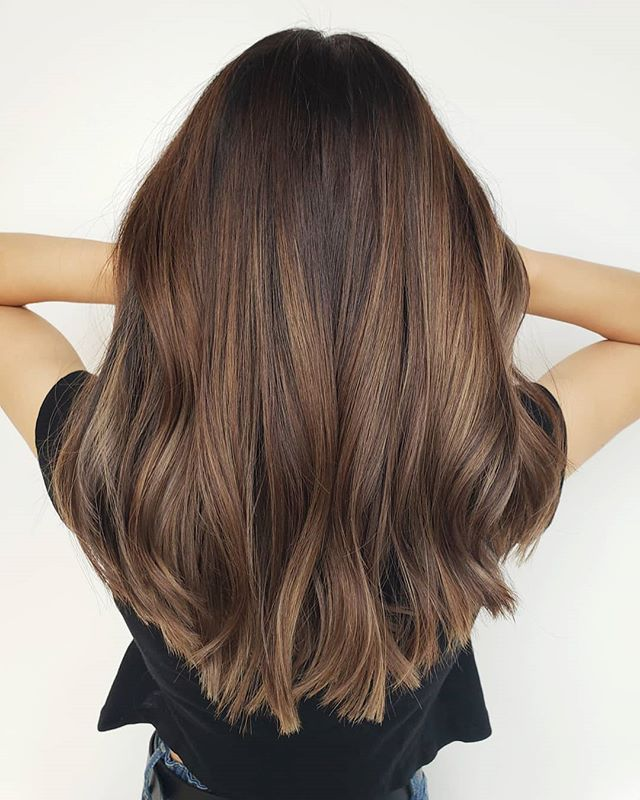 """Best advice in life comes from a hairdresser. """"HEAD UP!"""" . . . Call Vanity Corner 780.498.2668 to book now 🤙 #takecarecombyourhair #showmethebalayage"""