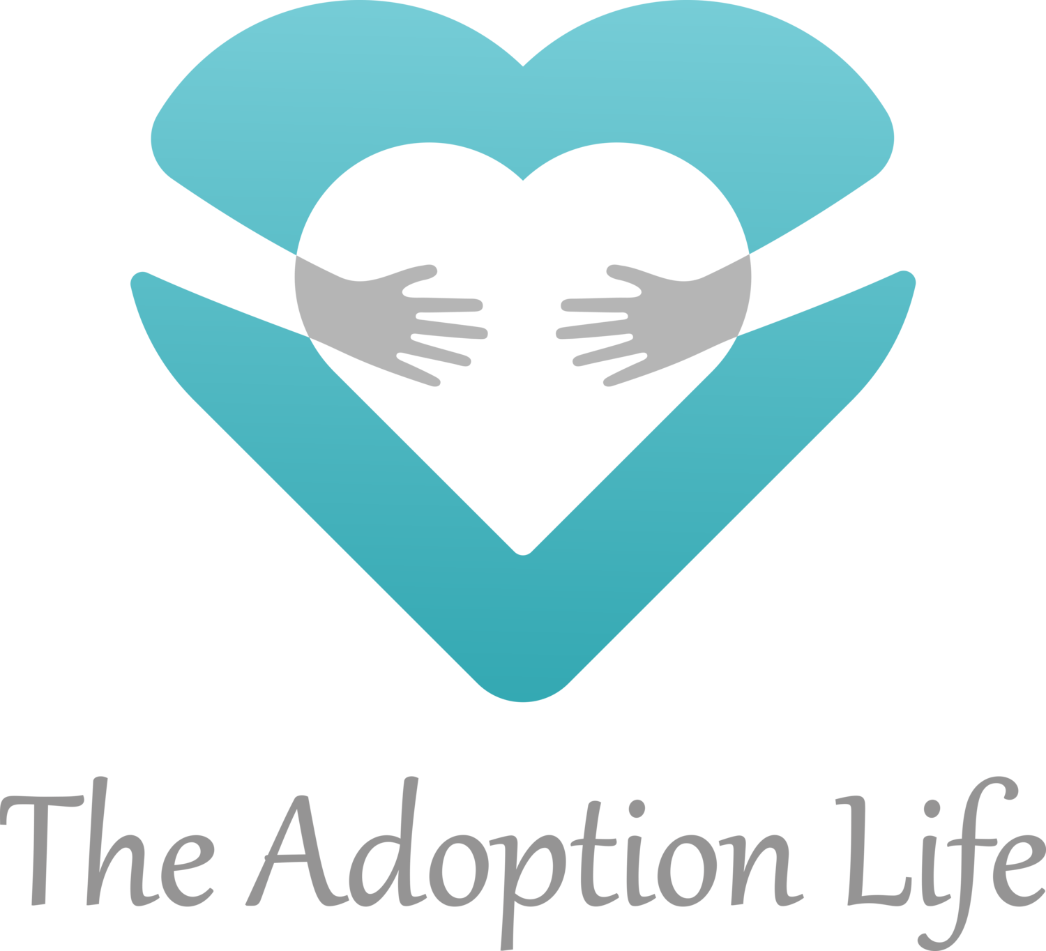 The Adoption Life