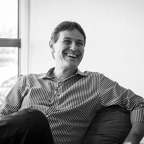 Roberto Tourinho - CO-CEO/MD