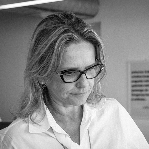 Carla Russi - COO / DF