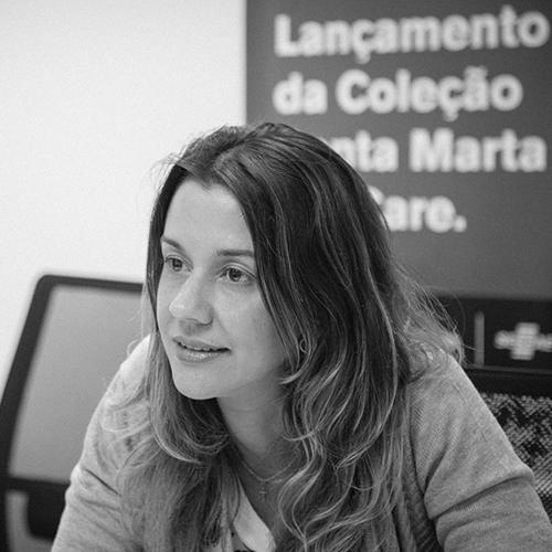 Aline Pimenta - Dir. Social Marketing (SoMa)