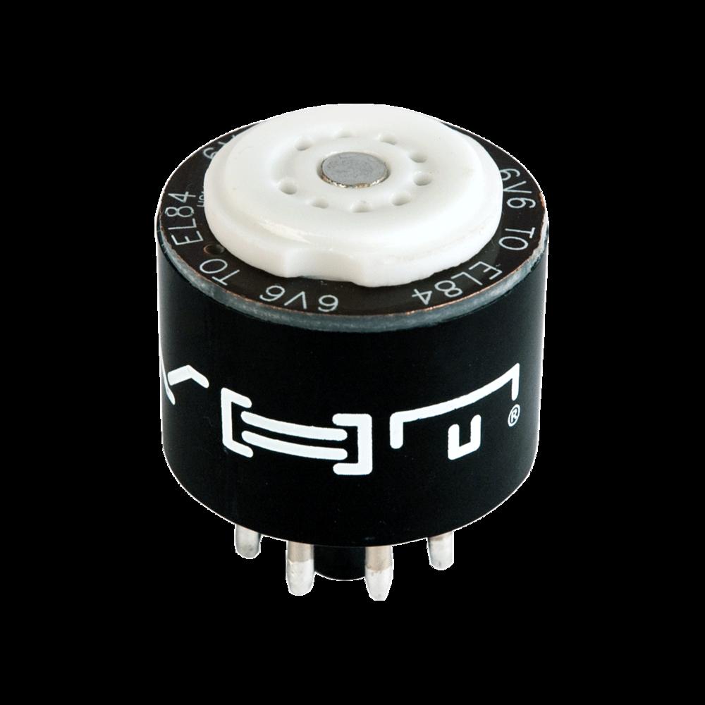 Special 6 EL84 Adapter