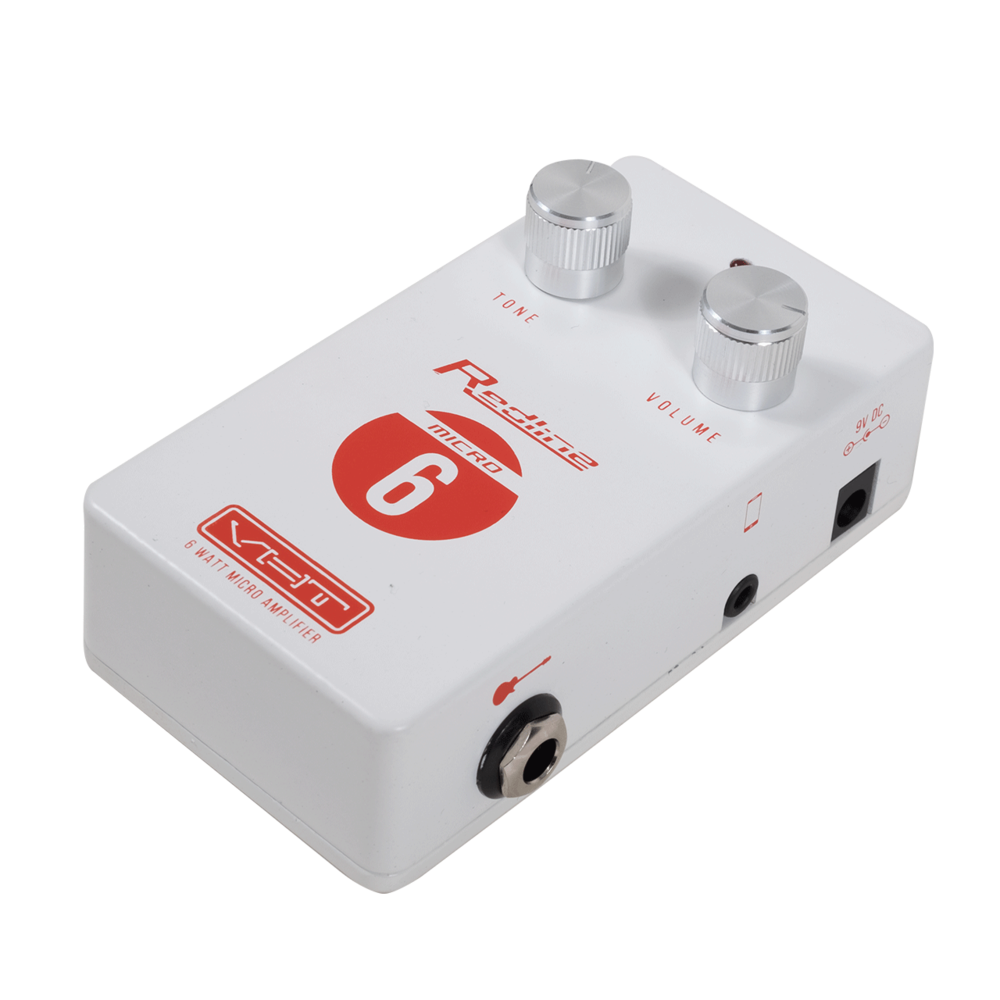 Redline Micro 6 Amp