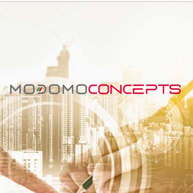 MODOMO.CONCEPTS - YOUR TILE SOURCING PARTNER
