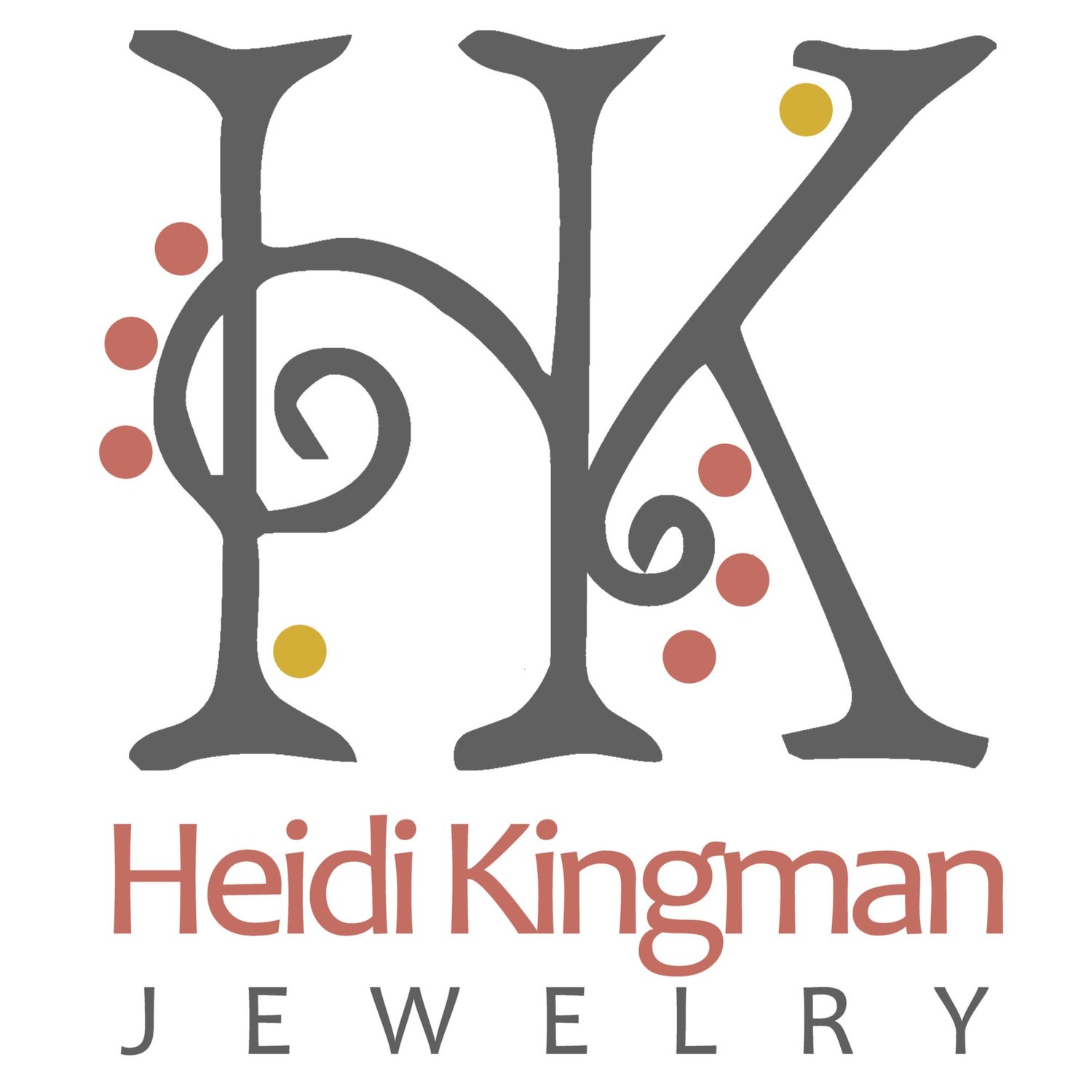 Heidi Kingman Jewelry