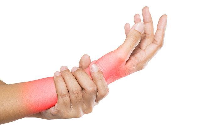 Shoulder/Arm Pain/Carpal Tunnel