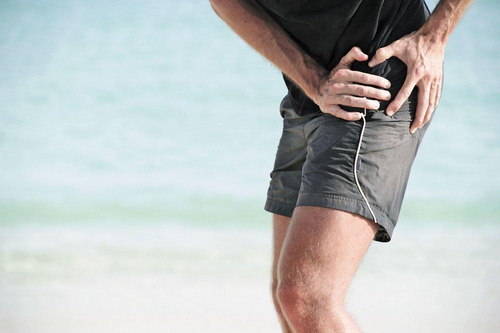 Sciatica/Hip Pain/Leg Pain