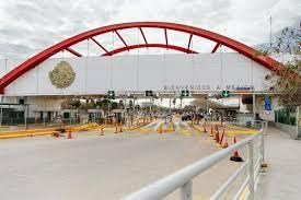 """How Crossing the Bridge to Matamoros Got Complicated"" -"