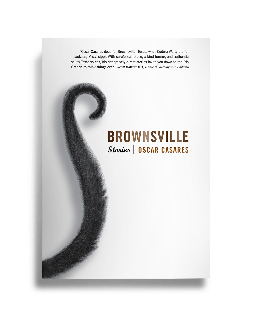 Brownsville , by Oscar Casares
