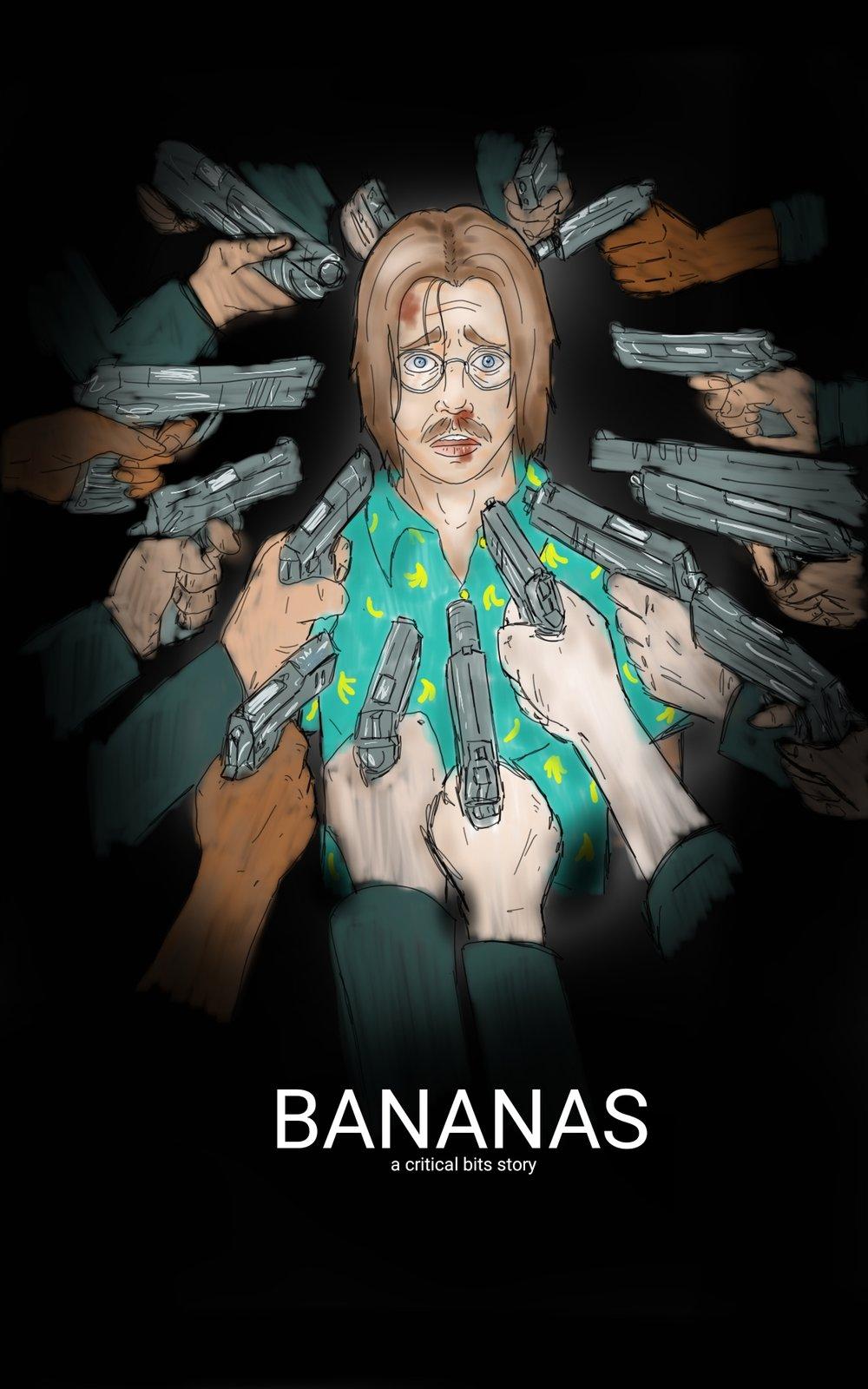 Bananas Alt Story - Dylan Lockhart