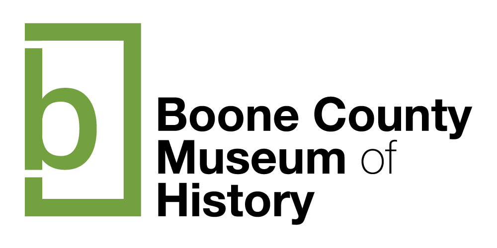 The Boone County Museum of History
