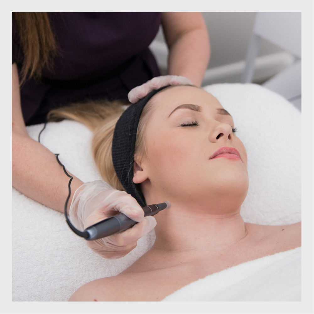 """dermatude meta-therapy - Meta Therapy """"The Facelift Alternative"""" is the skin care solution for individuals who want more more advanced treatment than traditional skin care, but who aren't ready for, or don't want to receive treatments like botulin toxin injections, fillers, or cosmetic surgery."""