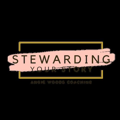 Blog — Stewarding Your Story
