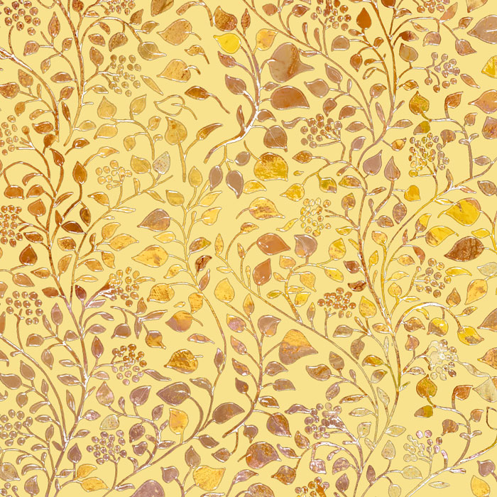 CANOPY Indian yellow -