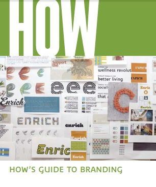 HOW's Guide to Branding