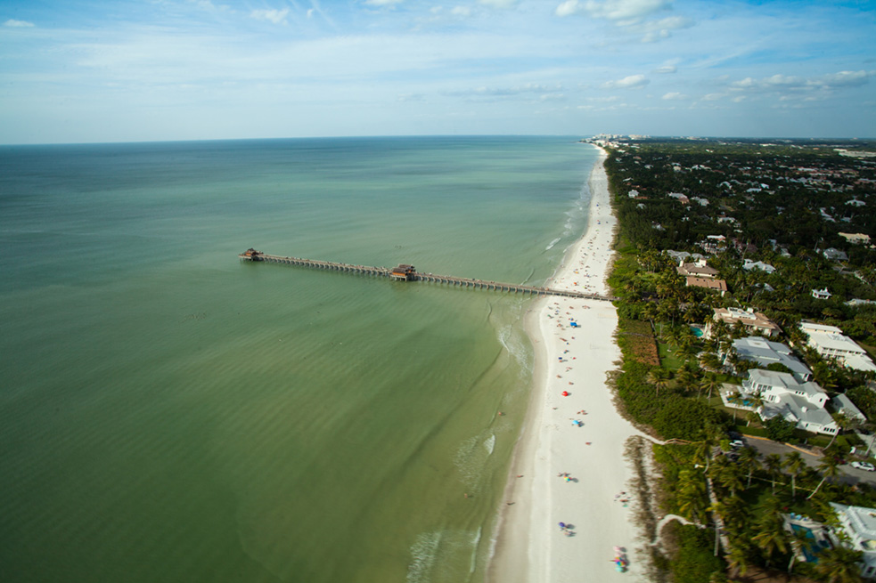 Naples, FL - Naples, Florida, is consistently rated as one of America's Best Vacation Spots, Best Places to Retire, and Best Places to Raise Your Kids, and if you think one place can't possibly have all this, you've probably never been to Naples.