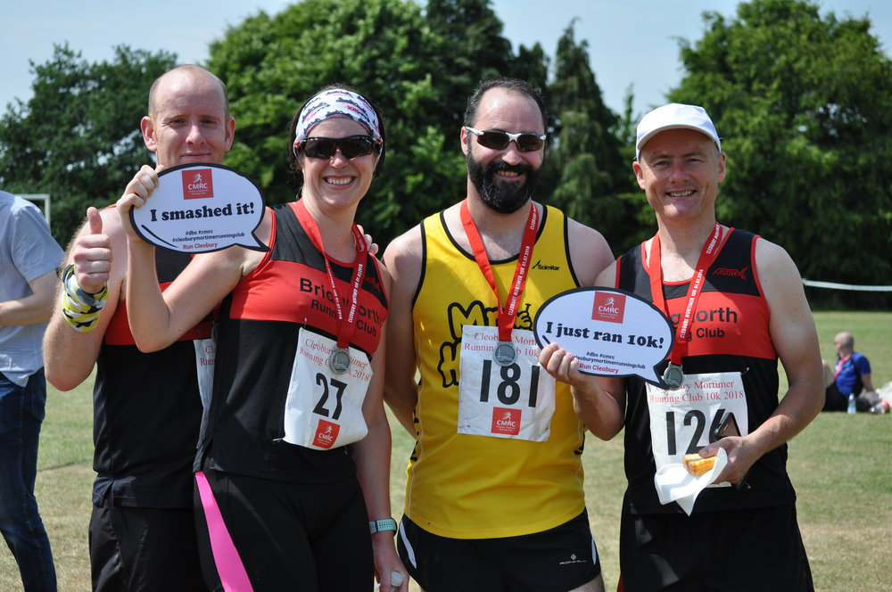 Cleobury Mortimer 10K   We are proud to host the Cleobury Mortimer 10K again for 2019   Learn More