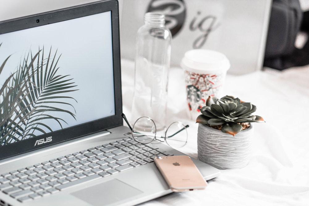 5 Day Pinterest Challenge | tools for wellness entrepreneurs