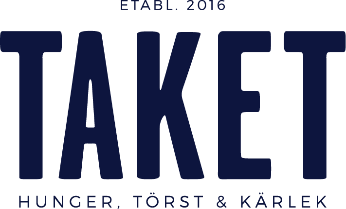 Taket - cocktails & burgare