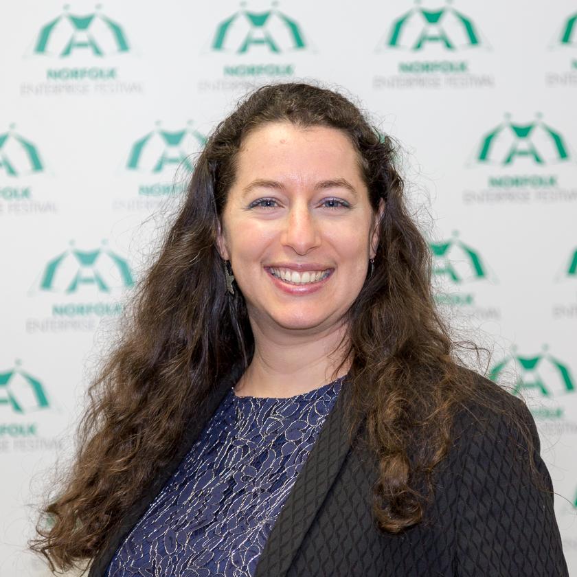Juliana Meyer, founder of SupaPass