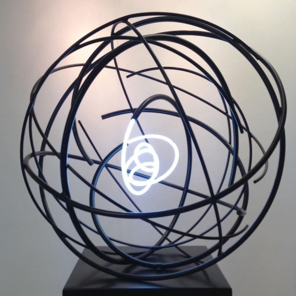 Neon Orb