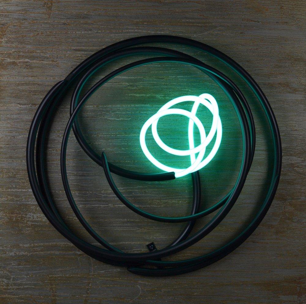 Neon Orb 163