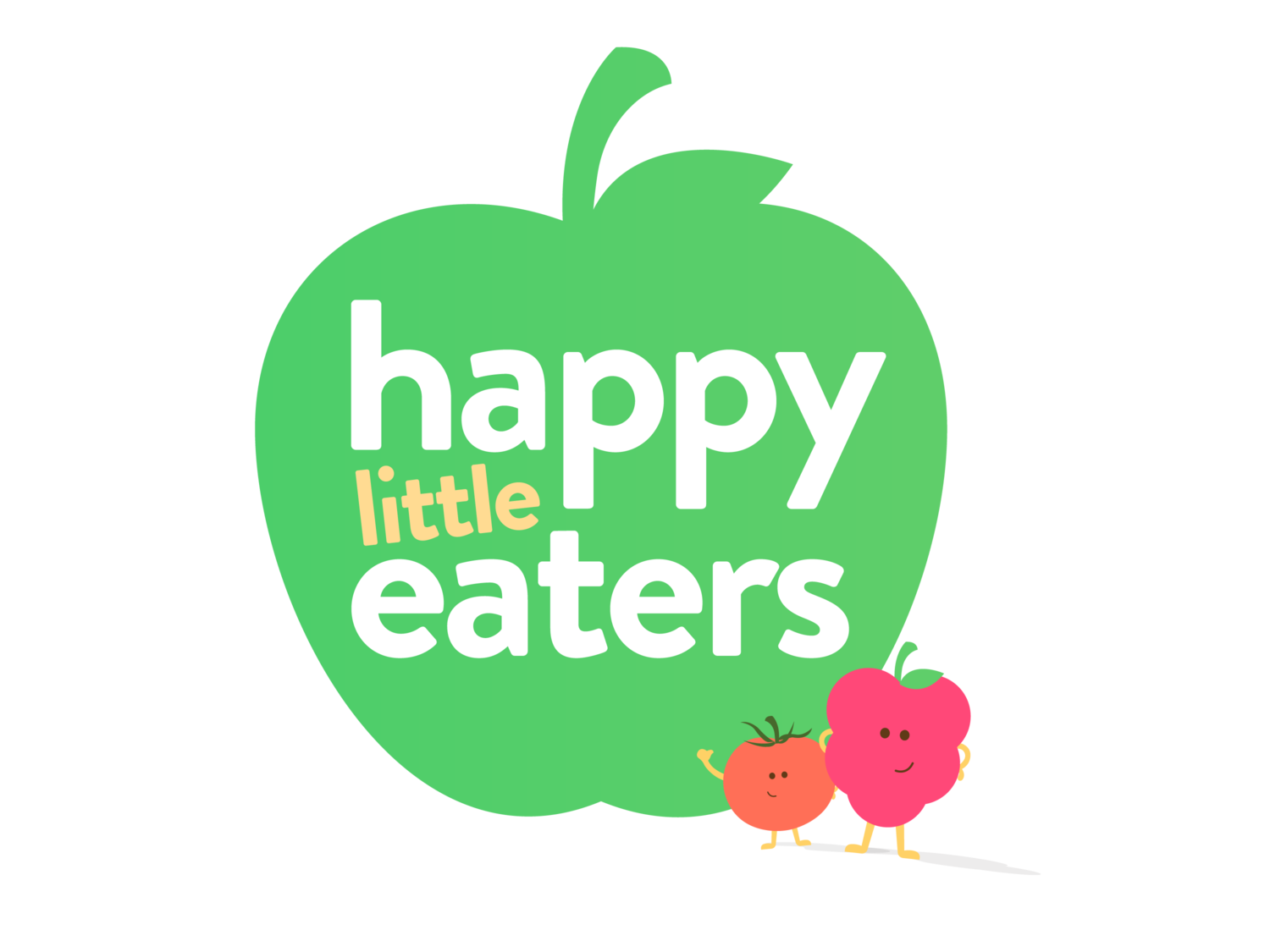 Happy Little Eaters | Fussy Eating Sorted